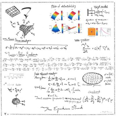 scientific-equations